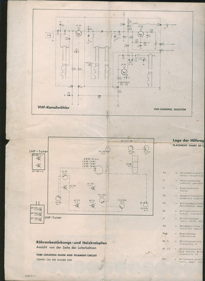 Charmant Englisches Telefonschaltplan Galerie - Elektrische ...